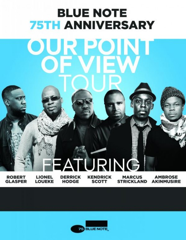 Blue Note Records 75th Anniversary Presents: Our Point of View